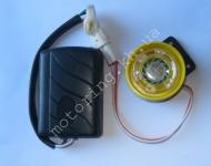 Звуковой повторитель реверса  для квадроциклов  JS400ATV-3 (MOD)