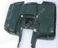 Заднее крыло для квадроциклов JIANSHE JS400ATV-3 (MOD)