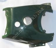 Пластик кожух топливного бака для квадроциклов JS400ATV-3 (MOD)