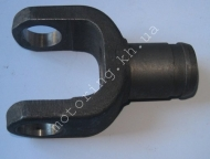 Вилка (передняя) карданого вала для квадроциклов  JS400ATV-3 (MO