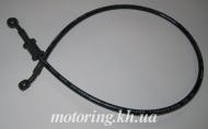 Шланг гидравлического торм. верхний VIPER V200CR (MOD)