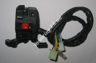 Блок кнопок (Левый) для квадроциклов   JD200ST (MOD)