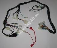 Электропроводка VIPER ZS125J (MOD)