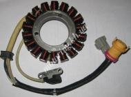 Генератор для квадроциклов JIANSHE JS400ATV-3 (MOD)