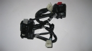 Блок кнопок VIPER TORNADO (пара) MOD