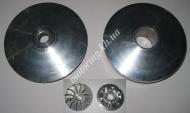 Крыльчатка вариатора для квадроциклов 150CC (Bashan)