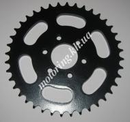 Звезда задняя ATV  для квадроциклов 150/250 428-40T