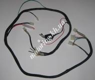 Электропроводка Honda WH125 KOMATCU