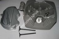 Головка цилиндра VIPER F5 (голая) (MOD)