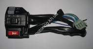 Блок кнопок управления (правый) Zongshen ZS200GS