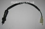 Жабка заднего тормоза VIPER F5 (Original)