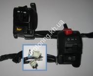 Блок кнопок ZONGSHEN ZS200-48A (MOD)