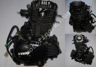 Двигатель CB250 VIPER V250 R1