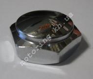 Гайка руля  MUSSTANG MT150-250 4V (Трицикл)