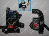 Блок кнопок VENOM (XGJAO) X-CROSS 250GY-7  (ORIGINAL)