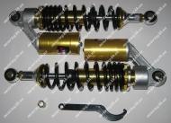 Амартизаторы задние газомасляные VIPER ZS125/150J (ORIGINAL MOD)