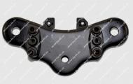 Верхняя пластина траверсы VIPER ZS125/150J (ORIGINAL MOD)