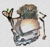 Двигатель СB-150 VIPER ZS125/150J (ORIGINAL MOD)