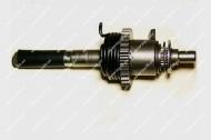 Вал заводной лапки в сборе VIPER ZS125/150J (MOD)