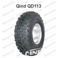 Шина для квадроциклов 145х70-6 Qind QD-113