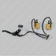 Гидравлика переднего тормоза в сборе VIPER F2 (MUS)