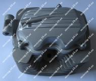 Головка цилиндра CG-150/200 GEON PANTERA(тип двигателя CG)