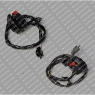 Блок кнопок пара VIPER V250VXR (MUS)