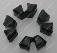 Демпферные резинки VIPER VM200-10 (VIPER F5 NEW)