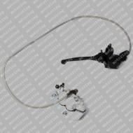 Гидравлика переднего тормоза в сборе VIPER V250VXR (MUS)