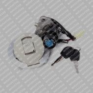 Замок зажигания (комплект) VIPER V250VXR (MUS)