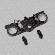 Верхняя пластина траверсы VIPER V250VXR (MUS)