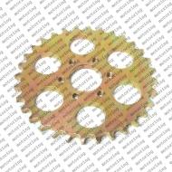 Звезда ведомая 530*32 для квадроциклов HAMER HT-200CC (MUS)