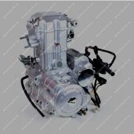 Двигатель с водяным охлаждением VIPER ZUBR 200 (MUS)