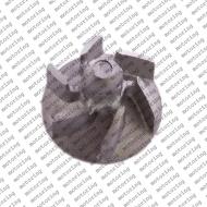 Крыльчатка водяного насоса+сальник VIPER R1 (MUS)