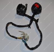 Блок кнопок  (пара) Lifan LF150-10S (MUS)