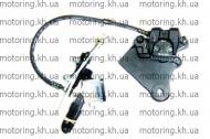 Задний гидравлический тормоз VIPER V250CR-5  (Original Mod)