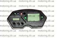Спидометр VIPER VM250-GY