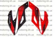 "Пластик ""панель бака"" VIPER VM250-GY"