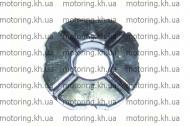 Демферные резинки комплект VIPER V200R (Original Mod)