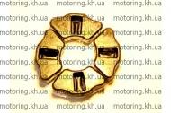Демпферные резинки комплект (спиц колесо) Delta (MOD original)