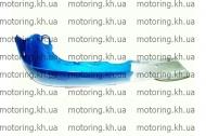 """Пластик """"передняя боковая панель """" Левый Viper Active (MOD origi"""