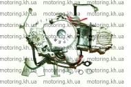 Двигатель 110 СС Viper Active (MOD original)