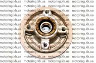Демпфер заднего колеса+подшипник Delta Alpha Active (MOD origina