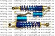 Задний аммортизатор газовый пара Delta Alpha Active (MOD origina