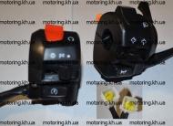 Блок кнопок VIPER V250-R1 (MOD)