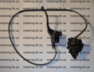 Сис-ма переднего дискового тормоза VIPER VM250-GY (MOD)