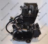 Двигатель CG-200 FML 165 с балансировочным валом
