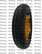 Мотошина 3.00-10 Deestone (бескамерная шина)
