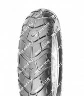 Мотошина 120/80-17 DELI TIRE SC-101 (бескамерная шина)