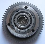 Бендикс (обгонная муфта + звезда) CG125-250cc.